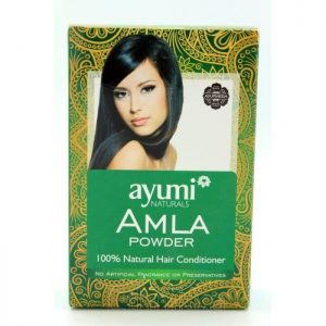 Poudre Indienne d'Amla Ayumi